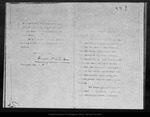 Letter from F[erris] G[reenslet] to John Muir, 1911 Aug 31. by F[erris] G[reenslet]