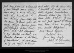 Letter from Helen F.Davidson to John Muir, 1911 Mar 18. by Helen F. Davidson