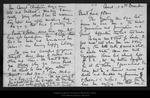 Letter from Charlotte [H. Kellogg] to [John Muir], [1911 ?] Dec 24. by Charlotte [H. Kellogg]
