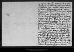 Letter from C[harles] W[alter] Carruth to [John Muir], [ca. 1911 Apr]. by C[harles] W[alter] Carruth