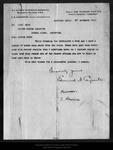 Letter from Edmund N. Carpenter to John Muir, 1911 Nov 26. by Edmund N. Carpenter