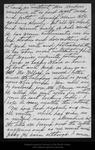 Letter from Anna R. Dickey to John Muir, [ca. 1911] Nov . by Anna R. Dickey