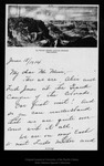 Letter from [Alice Spencer Hooker Jones] to John Muir, 1914 Jun 18.