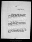 Letter from W[illiam] W[allace] Campbell to John Muir, 1914 Dec 2. by W[illiam] W[allace] Campbell