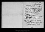 Letter from Eugenia Beardsley to John Muir, 1914 Jan 23.