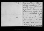 Letter from Augusta Ackinson to John Muir, 1914 Mar 8. by Augusta Ackinson