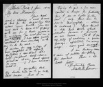 Letter from Melville B. Anderson to [John Muir], 1914 Jun 2.