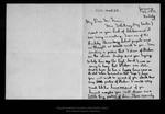 Letter from Katharine Jeanette Clark to John Muir, 1914 Jan 23.