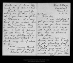 Letter from Thomas T. Bisset to John Muir, 1914 Jun 7.