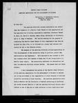 Letter from Albert L. Barrows to [John Muir], 1914 Jul 20.
