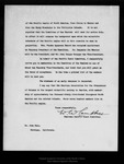 Letter from W[illiam] W[allace] Campbell to John Muir, 1914 Jun 9. by W[illiam] W[allace] Campbell