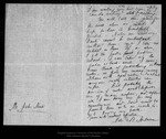 Letter from Melville B. Anderson to [John Muir], 1914 Jan 7.