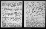 Letter from John Muir to [Jeanne C.] Carr, [1874 Sep].