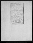 Letter from [John Muir] to Louie [Strentzel], [1879] Aug 19.