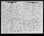 Letter from Joanna [Muir] to Mary [Muir], 1874 Jun 3.