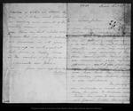 Letter from Mother [Ann Gilrye Muir] to John Muir, 1869 Nov 8.