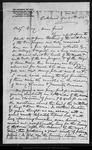 Letter from John Muir to [Asa] Gray], 1873 Nov 25.