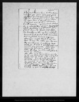 Letter from W[illiam] H. Trout to [John Muir], [1876 Aug].