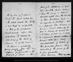 Letter from J[oseph] D[alton] Hooker to John Muir, 1886 Mar 19.