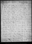 Letter from Walter Brown to John Muir, 1886 Jul 12.