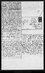 Letter from Joanna [Muir] to Mary [Muir], 1876 Jul 13,14.