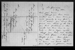 Letter from Cha[rle]s Warren Stoddard to John Muir, 1873 Aug 2 .