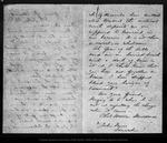 Letter from Chas. Warren Stoddard to John Muir, 1874 Jul 8. by Chas Warren Stoddard