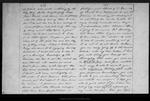Letter from Sarah [Muir Galloway] to Daniel [H. Muir], 1869 Oct 3.