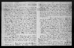 Letter from [John Muir] to [Jeanne C. Carr], 1869 May 16.
