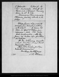 Letter from J. K. Mc Lean to John Muir, 1879 Mar 14.