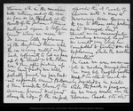 Letter from [John Muir] to [Louie Strentzel Muir], [1881] May 15.