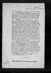 Letter from J[eanne] C. C[arr] to John Muir, [1873] Feb 3.