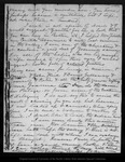 Letter from John Muir to Dav[id Gilrye Muir], [1871] Dec 1.