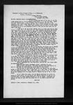 Letter from John Muir to Alice [Mc Chesney], 1874 Nov 8.