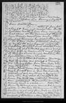 Letter from John Muir to Dan[iel Muir Jr.] , [1869?] Sep 24.