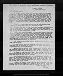 Letter from John Muir to Maggie Lauder [Reid], 1873 Mar 1.