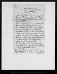 Letter from [John Muir] to Strentzel [family], 1878 Jul 11.