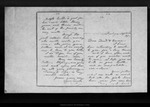 Letter from [Ann G. Muir] to Dan[iel] and Emma [Muir], 1872 Sep 22.