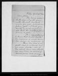 Letter from Mother [Ann Gilrye Muir] to John Muir, 1886 Apr 21.