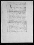 Letter from Maggie[Margaret Muir Reid] to John Muir, 1873 Feb 23.