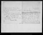 Letter from Hattie E. Allen to John Muir, 1886 Jan 18. by Hattie E. Allen