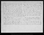 Letter from Hattie E. Allen to John Muir, 1886 Jan 18.