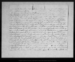 Letter from Daniel Muir [Father] to John Muir, 1874 Mar 19.