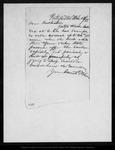 Letter from David G[ilrye] Muir to [John Muir & Louie Strentzel Muir], 1885 Mar 28.