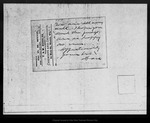 Letter from Dan[iel H. Muir] to Sister Mary [Muir Hand], 1879 Aug 16.