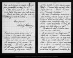 Letter from Sallie J. Kennedy to John Muir, 1878 Jan 24.