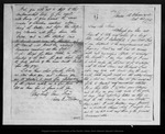 Letter from Abba G. Woolson to John Muir, 1873 Mar 23.