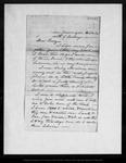 Letter from John Muir to Georgie [Galloway], [1869 Jan 1].