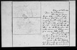 Letter from [Ann G. Muir] to Daniel and Emma [Muir], 1881 Nov 29. by [Ann G. Muir]