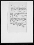 Letter from [Ann Gilrye Muir] to Louie [Muir], 1888 Sep 14. by [Ann Gilrye Muir]
